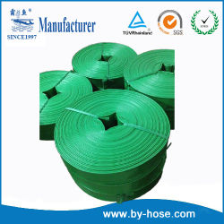 خرطوم شبكة من البولي فينيل كلوريد (PVC) ساخنة أنابيب إربرايد الماء