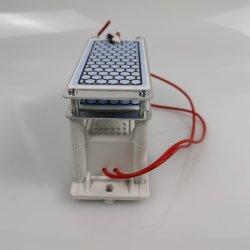O ajustável3 10g gerador de ozônio Ozônio purificador de ar da máquina de tratamento de ar integrado com placas de ozono