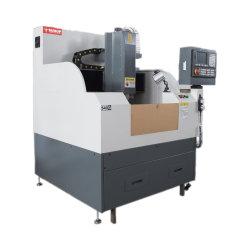 CNC de Machine van het Malen voor Lamp GLB van de Huisvesting van het Aluminium de LEIDENE van het Traliewerk/
