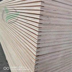 Conteneur de contreplaqué de bambou de 28 mm plancher Apitong de haute qualité des sols en bois