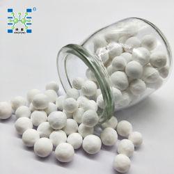 La norme ISO9001 : 2015 l'alumine activée comme dessiccant à billes