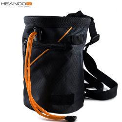 Le sac imperméable à l'eau de craie montant Bouldering réutilisent avec l'utilisation en tant que poche tactique rapide de munitions de magnétique de sac de vélo