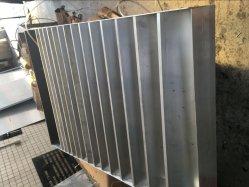 El bastidor de la rejilla de aluminio precios baratos