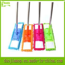 La Chine Wholesale supportable Mop de nettoyage en microfibre de chenille