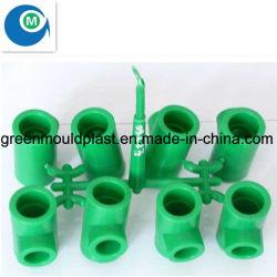 Rohrfitting-Form-Fabrik der Soem-Einspritzung-Plastik-PPR