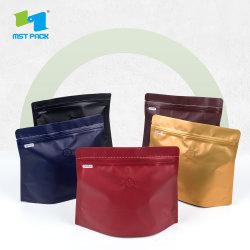 Высокий барьер материал кофе упаковки продуктов питания подушек безопасности