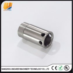 부싱 자동차 부품 자동을 위한 CNC 기계 가공 및 제조 서비스 파트