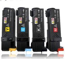 Xerox Phaserのための106r01331 106r01332 106r01333 106r01334のトナーCartridg 6125の6125nトナーカートリッジ