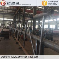 Metallgebäude Prefab Stahlkonstruktion Material für Lagerhaus