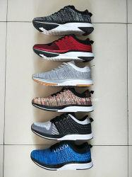 Мужчин спорта работает обувь Sneaker Pimps спортивная обувь обувь (OS0108-8)