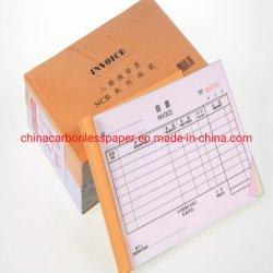 Blad zonder koolstof 70X100cm 241X6000m van het Document
