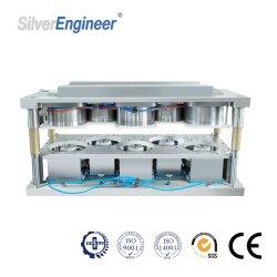 Десять гнезд алюминиевую фольгу контейнер пресс-формы от Silverengineer Шанхай на заводе