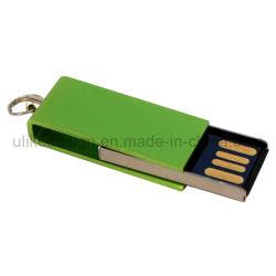 Hotesale محرك أقراص فلاش USB ترويجي Swivel Metal USB Pen Drive/USB عصا/ذاكرة فلاش USB