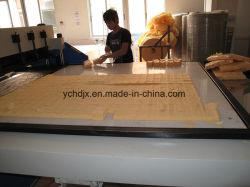 スウォッチカッター用に PLC 制御のファブリックサンプルカッティングテーブル