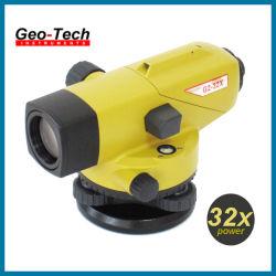 Haute précision de niveau automatique pour l'arpentage (G232)