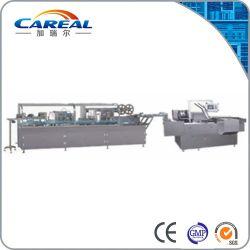 Ligne de conditionnement automatique de la machine d'emballage sous blister avec cartoning machine