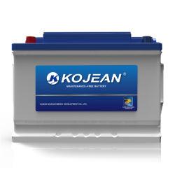 Scellé 57540 MF DIN75 12V 75Ah sans entretien plomb-acide de batterie de voiture de l'automobile