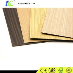 Panel-phenoplastischer außenvorstand des Hochdruck-lamellenförmig angeordnetes Blatt-Vertrags-dekoratives Resopal-hölzernes Laminierung-Blatt-HPL