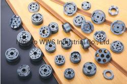 Pièces de moto en métal Produits de moulage par injection