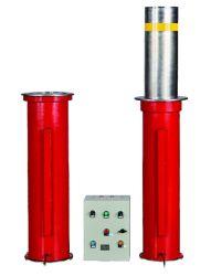 نظام الحماية التلقائية الهيدروليكي القابل للرفع/سحب Bollard