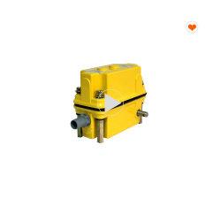 Interruttore di limite multifunzionale del caricamento della gru del limitatore dei pezzi di ricambio della gru a torre