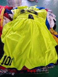 Heißes Verkaufs-Mann-Shirt-Korea-verwendete Gebrauchtkleidung