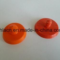 Prefabricados de Hormigón Placa de clavado de plástico para el levantamiento de la Fijación de tomas de insertar el Hardware de la construcción