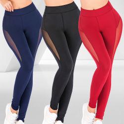 Nuevo sexy ropa de entrenamiento para la Mujer Deporte Gimnasio mallas mallas ejercicio
