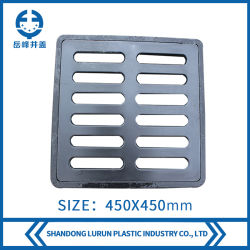 En124 Regenrinne Preiswertes Composite BMC/SMC/FRP Material Wassergarnierungen