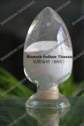 El bismuto Titanio Oxide-Nbt Sodio