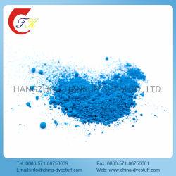 Skysol® Solvent Blue 5 3B / colorant bleu pour les complexes métalliques de la Teinture