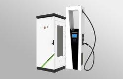 Oplaadsysteem voor vloeistofkoeling, EV-lader voor supersnel opladen