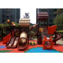 Terrain de jeux de l'école maternelle Outdoor School jouer les enfants Jouets loisirs divertissement Wk-A21527A