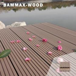 100% يعاد خارجيّة [وبك] [تميت] يقاوم أرضيّة خشبيّة بلاستيكيّة