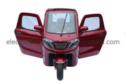 Новый тип 1000W/1500W три колеса закрыты электрический инвалидных колясках для пожилых людей с EEC Сертификат