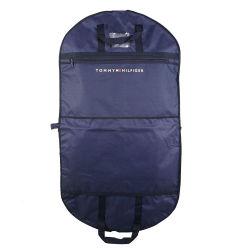 耐久性 0.15mm PVC 防塵スーツは、 OEM ブライダル防塵カバーです ガーメントバッグ