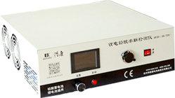 調節可能な出力電流および電圧のラップトップ電池テスト単位