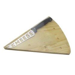 2PCS сыр прибора РР ручку сыр и сыр ножа режущего набор плат