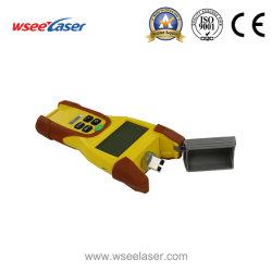 소형 휴대용 광케이블 광전원 측정기, 광 패치 코드 테스트용 광 전원 측정기