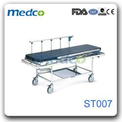 Хорошего качества из нержавеющей стали скорой медицинской помощи в чрезвычайных ситуациях носилок для продажи St007