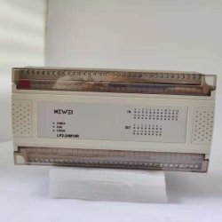 Kewei LP-serie Programmeerbare PLC met I/O-vernieuwingsprogramma Capaciteit 16K stappen