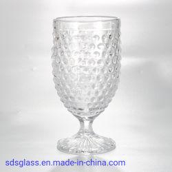 [لرج كبستي] [17وز] جعة فنجان لأنّ فندق يزيّن إبريق زجاجيّة لأنّ عصير