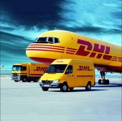 DHL Express Service à partir de Shenzhen, en Chine en Amérique du Sud, rapide et sûre