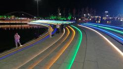 LEIDENE Lichte Staaf voor de Verlichting van de Stap 24V