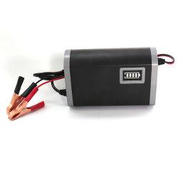 Bester Preis-schnelle aufladenleitungskabel-saure Autobatterie-Aufladeeinheit