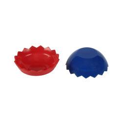 Ondersteuning voor rechtstreekse verkoop in de fabriek Anti-Skid Anti-Collision Silicone Bottle Pad