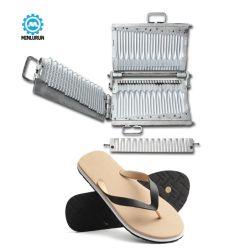 제조업체 판매 베스트 가격 고무 여름 워킹 플립 플롭 몰드 다양한 스타일의 슬라이드형 스트랩 몰드