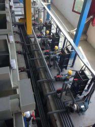 Het bewaren van de Anodiserende & Kleurende Apparatuur van het Elektro van de Energie Profiel van het Aluminium