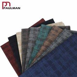 Nuova tela di 100% per il tessuto del sofà della tenda S015 del sofà