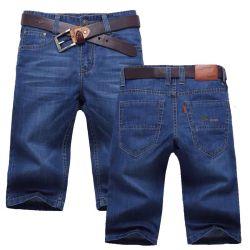 Pantalones Denimmens-dünne Form-Jeans-Hose